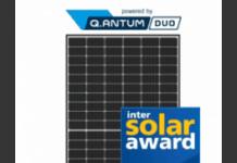 q-cells peak duo mono 325w napelem panel